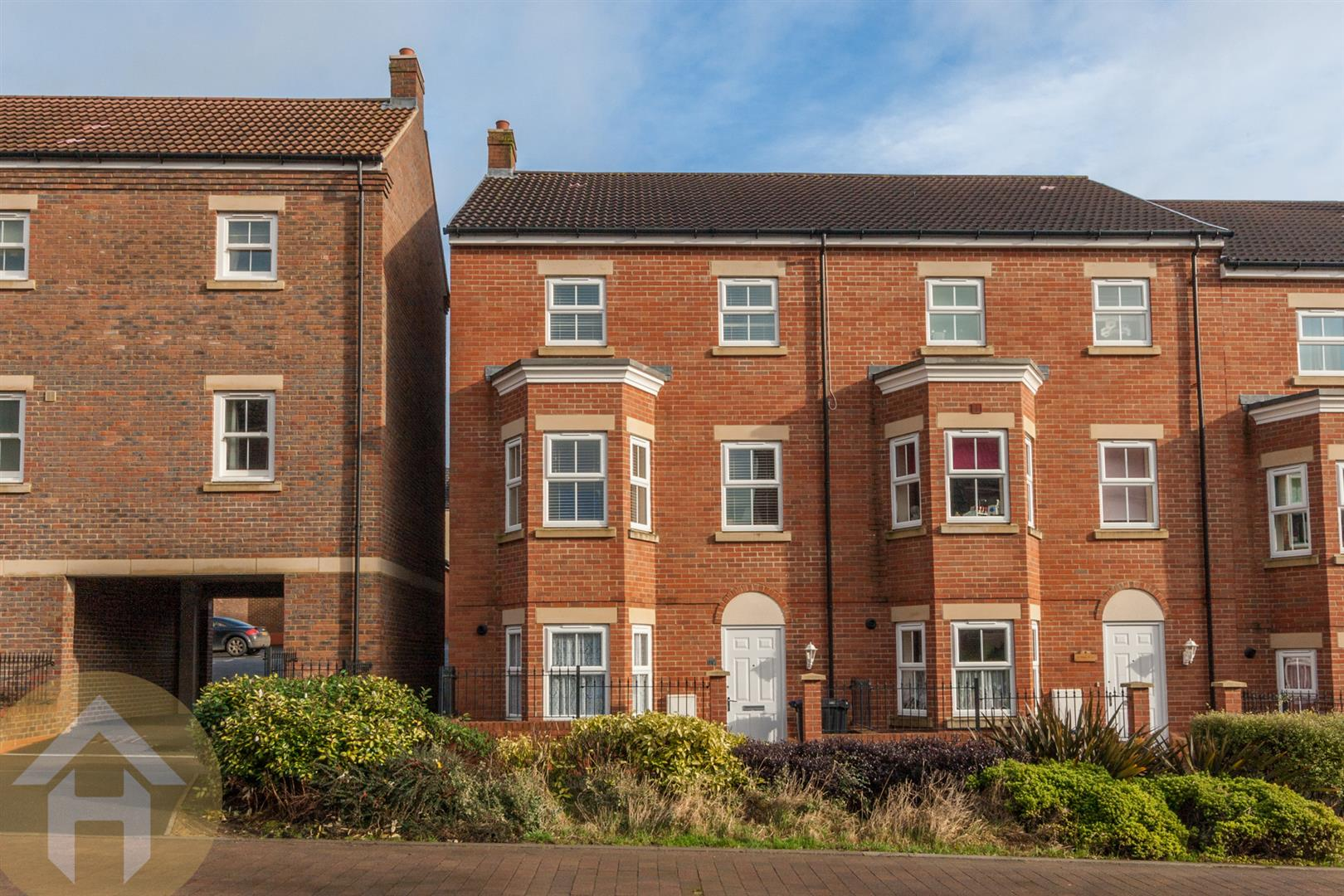 5 Bedrooms End Of Terrace House for sale in Daisy Brook, Royal Wootton Bassett, SN4